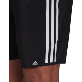 adidas 3S Classic Shorts Men, czarny